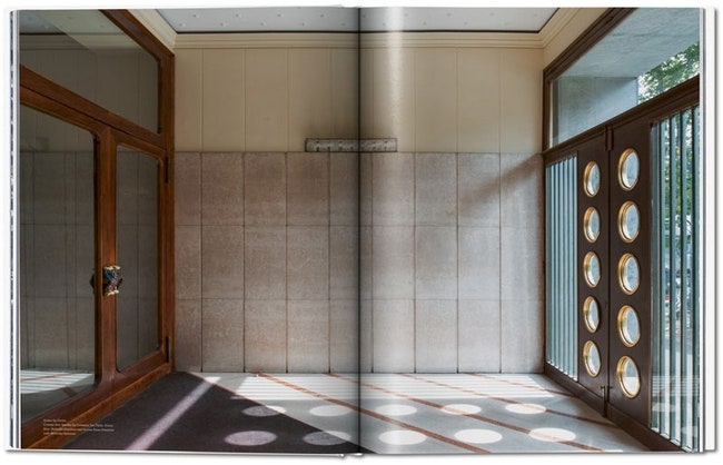 Entryways of Milan         Tashen  Admagazine
