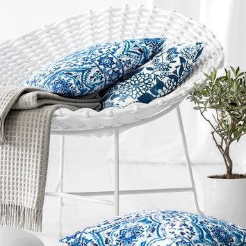 Романтичная коллекция текстиля от Togas