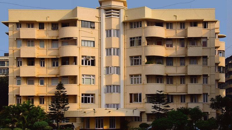 Art Deco Mumbai