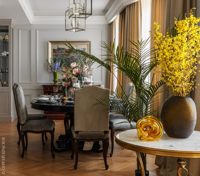 .     Ralph Lauren Home.  Virgin's Bloom.