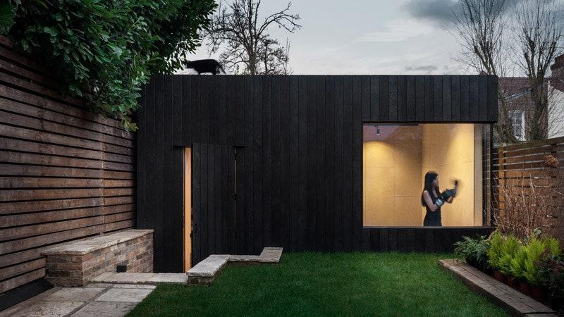 Eastwest Architecture  Admagazine