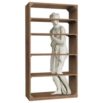 Стеллаж Venus, дизайн Фабио Новембре, Driade.