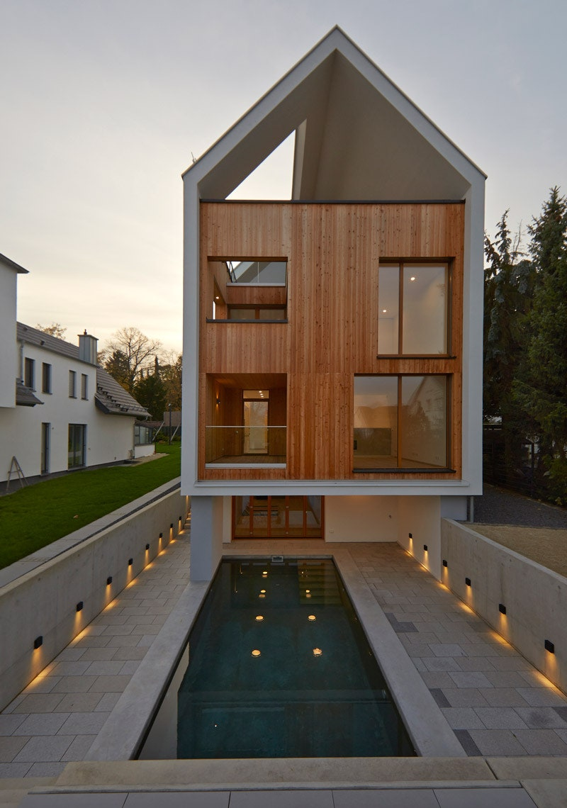 JOP Architekten  Admagazine