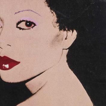 Обложки Энди Уорхола в Париже
