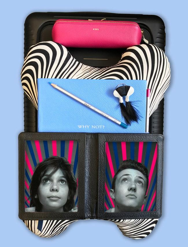 Horizn Studios  Milan Design Week  Admagazine