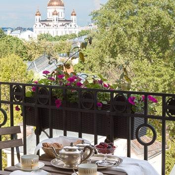 Как оформить балкон: 6 способов