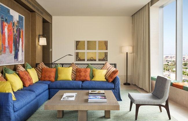 Assila        Rocco Forte Hotels  Admagazine