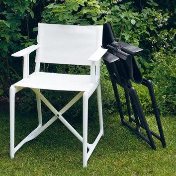 Свет, камера, мотор: режиссерское кресло Филиппа Старка