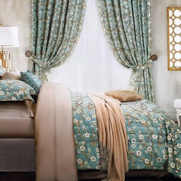 5 советов от Эллены Джеффри: про постельное белье