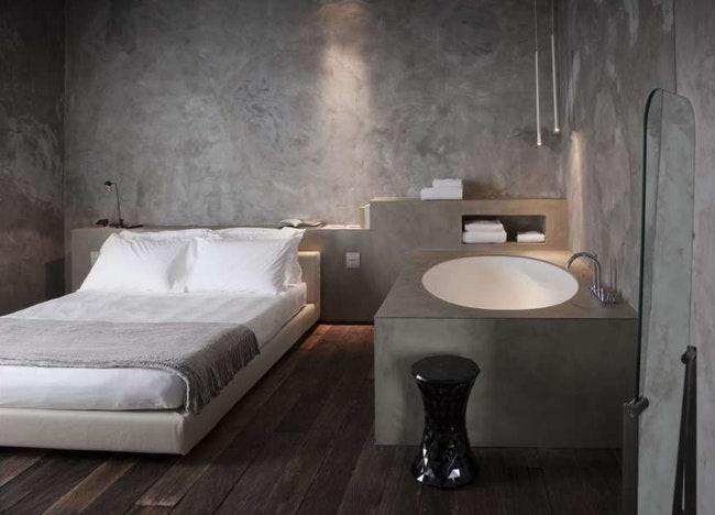 Room Mate Giulia Senato Fifty House Boscolo  Admagazine