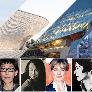 Женщины в архитектуре: 7 историй таланта