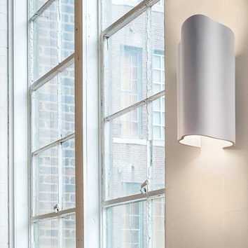 Архитектурные светильники Ричарда Мейера