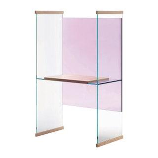 Diapositive Glas Italia.