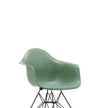 Кресло Dar, металл, пластик, дизайнеры Рэй иЧарлз Имз, Vitra.
