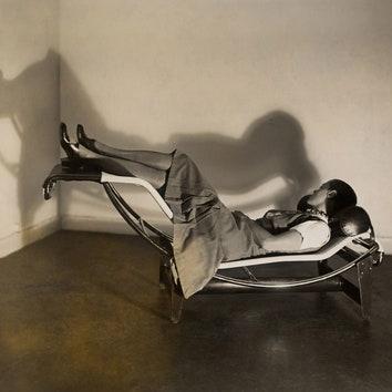 Выставка работ Шарлотты Перриан в Фонде Louis Vuitton