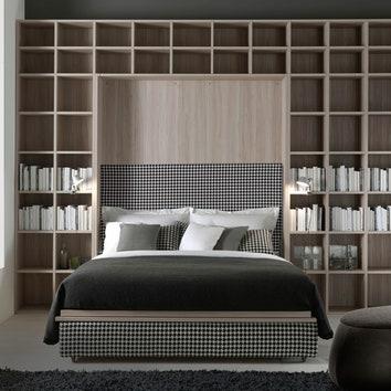 Ремесло: мебельная фабрика Erba