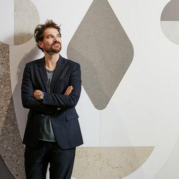 Инсталляция Хайме Айона в Милане