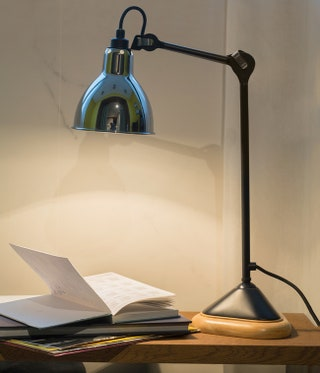 206 Lampe Gras.     Stone ArchSkin.