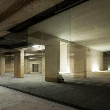 Частный музей в Берлине по проекту Джона Поусона