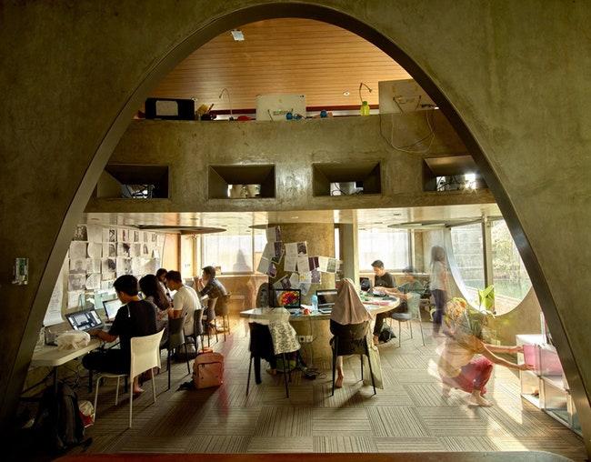 RAW Architecture    Admagazine