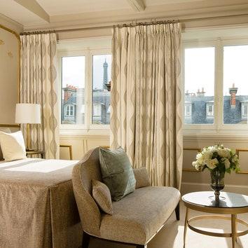 Отель Le Narcisse Blanc в Париже