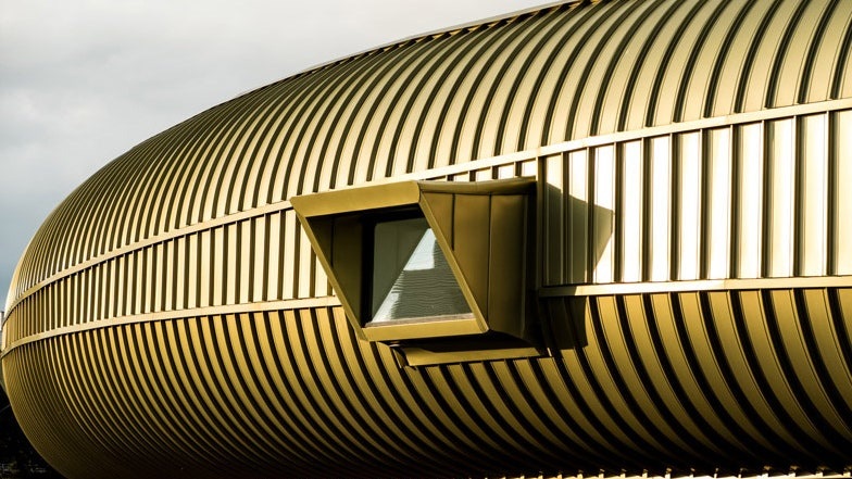 NIO Architects  Admagazine