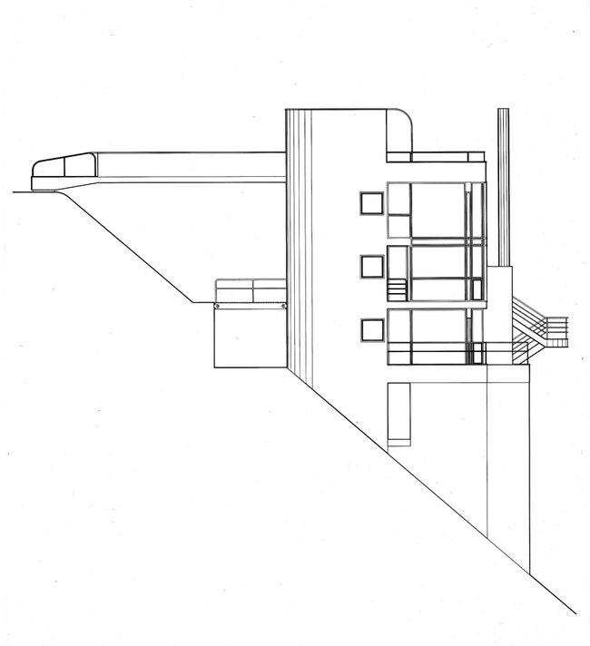Courtesy Richard Meier amp Partners Architects