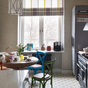 Квартира в Москве, 150 м²