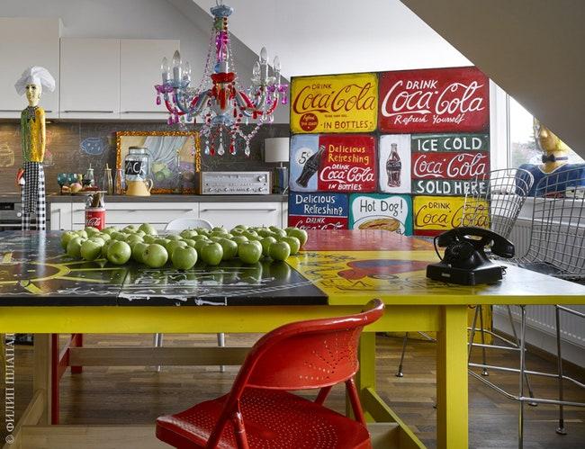.           IKEA   .    .    Wire Mesh   .   Tom's Company.  CocaCola   .         .      eBay.