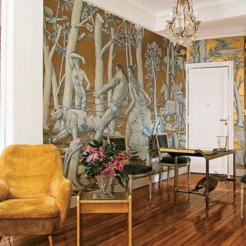 Квартира в Буэнос-Айресе, 70 м²