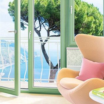 Дизайн окна и интерьер