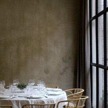 Отель в Барселоне, бюро Tarruella Trenchs. Подробнее о проекте читайте по клику на фото. https://admagazine.ru/inter/101316_otel-v-barselone-s-vidom-na-kaza-mila.php.