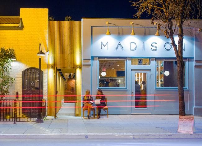 Madison      Archisects  Admagazine