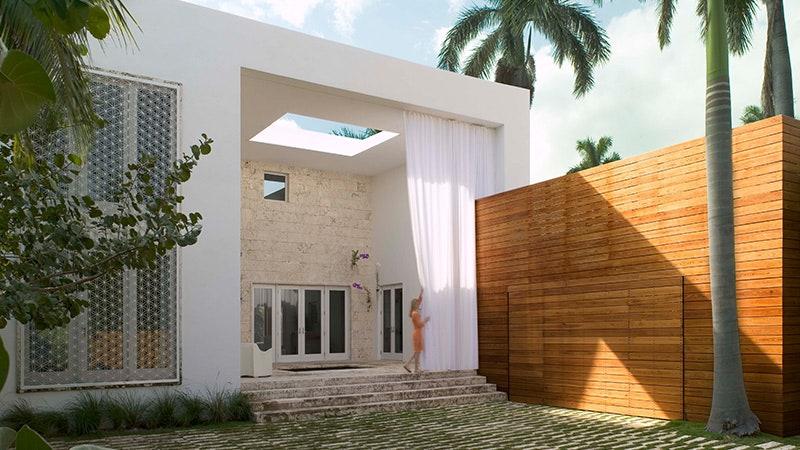 Allegra      Oppenheim Architecture  Admagazine