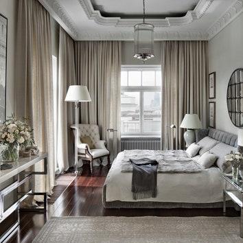 Квартира в Москве, 250 м²