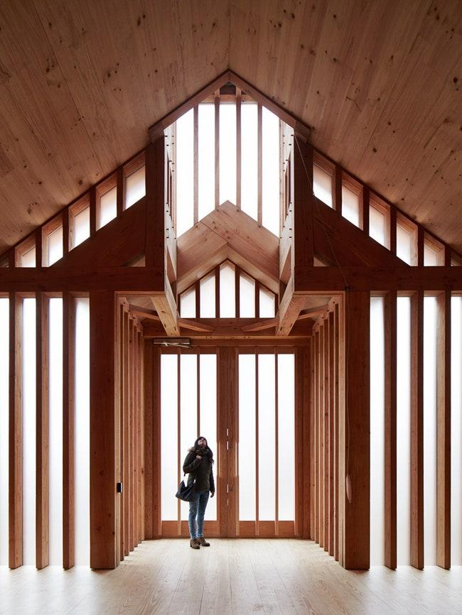 Spheron Architects  Admagazine