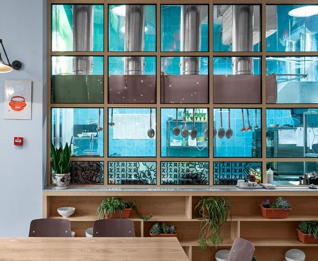 Kitaika        AKZ Architectura  Admagazine