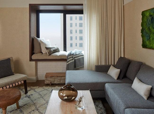 1 Hotel Central Park      AvroKo Hospitality  Admagazine