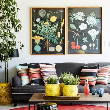 Дом в Кейптауне, хозяйка Ким Стефен. Нажмите на фото, чтобы посмотреть все интерьеры дома. https://admagazine.ru/inter/94638_dom-v-keyptaune.php.
