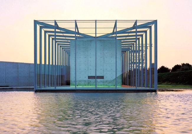 Langen Foundation   2004.