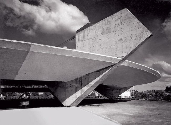 Paulistano    1958.