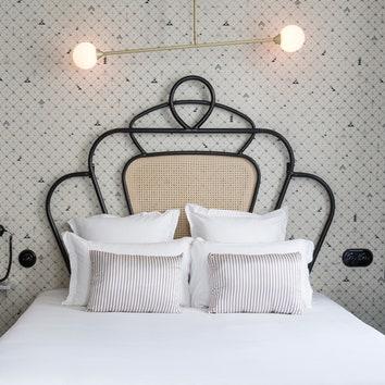 Отель Panache в Париже