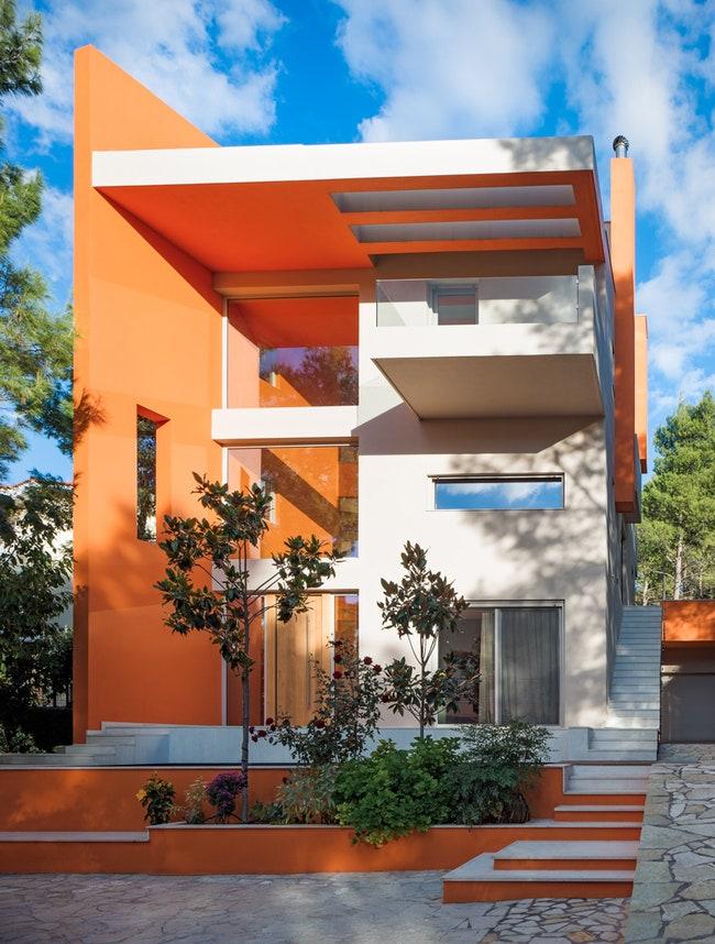 Kipseli Architects  Admagazine