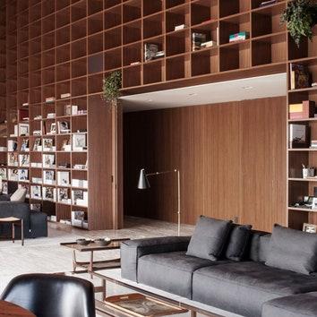 Апартаменты в Сан-Паулу