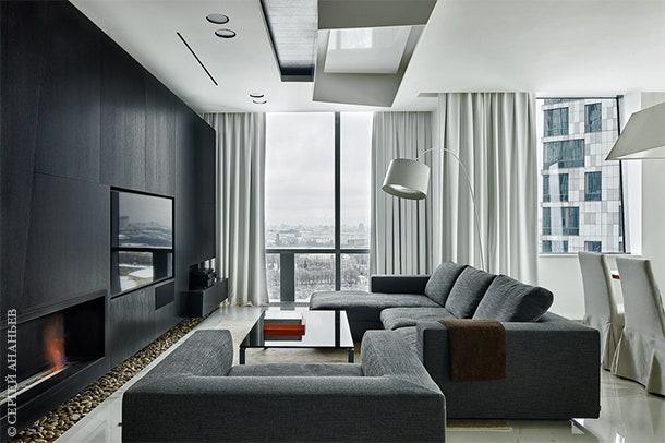 TV  .         .        .   Landscape   Living Landscape 750 Walter Knoll.  Foscarini.     .