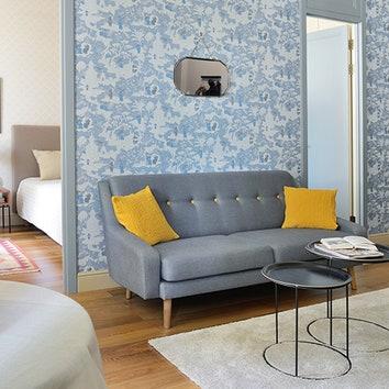 Квартира в Гранатном переулке, 38 м²