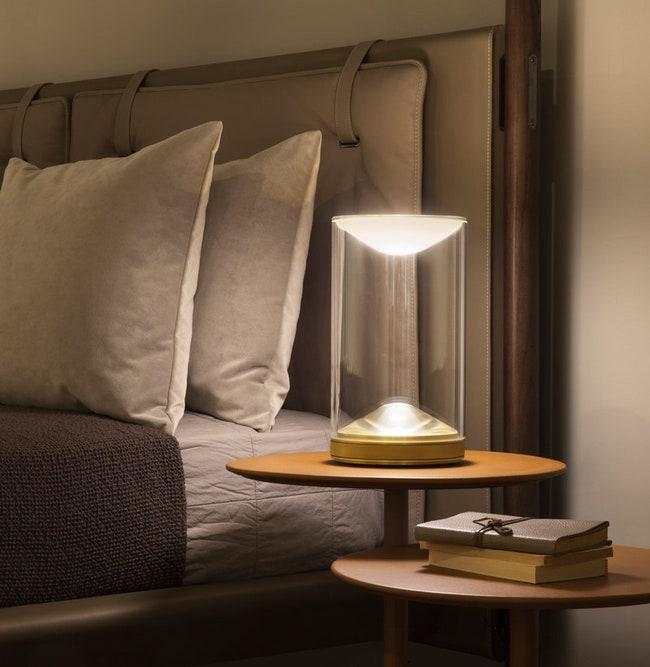 EVA Light     Foster  Partners    Lumina  Admagazine