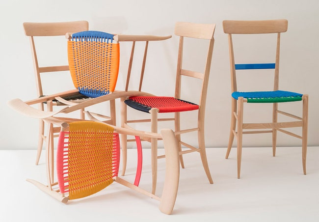 Matteo Thun Atelier       Admagazine