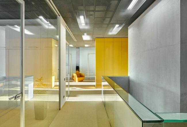 Vox architects  Admagazine