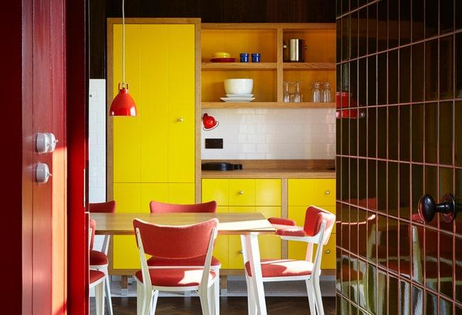 Living Architecture  Admagazine